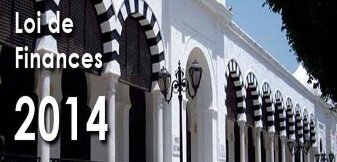 ProAudit - Loi de finances complémentaire 2014